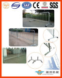 Road Traffic Portable Pole Barrier with Economic Cost