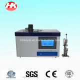 Coal Calorific Value Oxygen Bomb Calorimeter