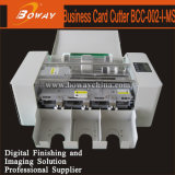 Boway 150 Pieces/Min A3 Namecard Full-Auto Business Name Card Cutter (Middle speed, no base)