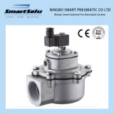 Pulse Jet Valve for Smoke Purification in Chemical Industry