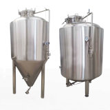 400L Stainless Steel Fermentation Tank