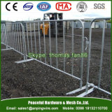 Crowd Control Barrier for Event / Portable Barricade / Pedestrian Barriers