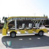 CE Approve 4~23 Seats Electric Minibus for Sightseeing (DN-11)