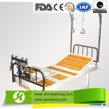 Economic Manual Orthopedics Traction Bed with Portal Frame