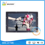 "24"" Open Frame LED Monitor with 16: 9 Resolution 1920*1080 (MW-241ME)"