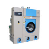 12 Kg Fully Enclosed Automatic Industrial Dry Cleaner Machine for Laundry Equipment Supplies