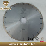 Diamond Circular Saw Blade for Gneiss and Schist (SY-DSB-80)