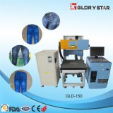 Glorystar CO2 3D Dynamic Laser Marking Machine for Jeans/Garment