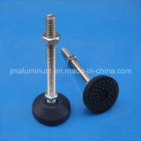 M10 Articulating Leveling Foot Threaded Glide Feet