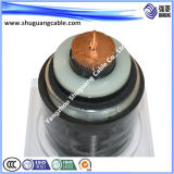 IEC Standard/Cross Linking Insulation/Al. Plastic Compound/High Voltage Cable