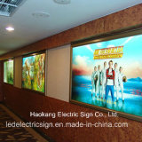 China Wholesale Advertising Display LED Light Box for Wall Mounted