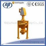 Abrasion Resistant Froth Slurry Pump (3 QV-AF)