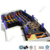 Reliable Quality and Best Design Melbourne Trampoline Park