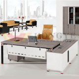 Patent Design Contemporary Office Executive Furniture (HY-NNH-JT14)