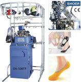 Zhuji Snoer New Condition Machines for Plain Socks
