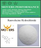Hot Sell Natural Product Rauwolscine Hydrochloride