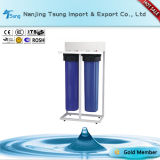 """2 Stage 20"""" Jumbo Housing Filter (TY-20B-D)"""
