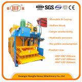 One-Vibration Molding Hydraulic Pressure Block Equipment