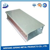 Custom Precision Cold Rolled Steel Metal Stamping Prefabricated Steel Structures Panel Bridge