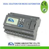 Micro PLC Controller Smart Relay Elc-26AC-R-HMI Ce RoHS