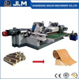 10 Feet Veneer Rotary Lathe for Recon Gurjan Veneer