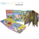 Hardcover Children Book Printing/ Paper Board Book