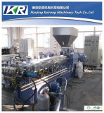 PE Filler Masterbatch Plastic Pelletizing Extrusion Machinery