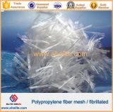 High Tensile UV Resistance Polypropylene Mesh Fiber