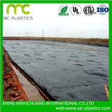 HDPE liner and PVC canvase
