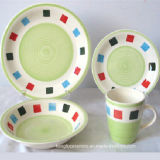 Wholesale Portuguese Porcelain Dinnerware (Set)