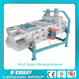 23 Years′ Experience Vibrating Sifter for Animal Feed with CE