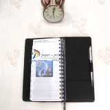 Customized Small Spiral Notebook in Factory Price