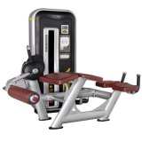 Hot Sale Horizontal Leg Curl Fitness Machine
