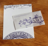 Customized Envelope with Letter Paper for Hotal