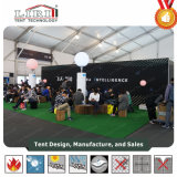 50m Large Auto Exhibition Tent White PVC Sidewalls for Outdoor Exhibition Party