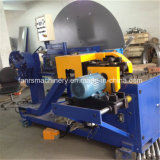 1500 Spiral Duct Making Machine for Ventilation