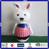 Cheap Cute PVC Inflatable Bunny/Rabit