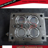 Injection Mold for Thin Wall Container Lid