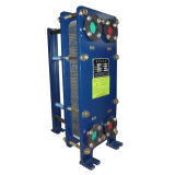 Alfa Laval Ts6m Replacement Gasketed Plate Heat Exchanger
