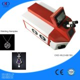Laser Gold and Silver Spot Welder