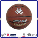 Wholesale Laminated PU Material Match Basketball