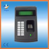 Color Screen Standalone Biometric Fingerprint Access Controller