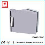 Europe Design, High Quality Aluminum Frame Pivot Hinge (EWH-201C)