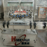 Automatic Rotary Type Plastic Bottle Washer (QS series)