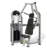 Fitness Body Building Equipment Chest Pess Machine (XC02)