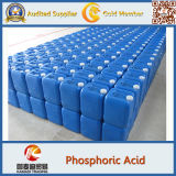 85% Phosphoric Acid Industrial Grade
