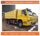Sinotruk 6X4 Heavy 30ton Mining Tipper Truck