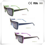 Hot Sale Popular Sunglasses Special Acetate Frame