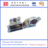 Customized Exhaust Shaft Spare Parts of Auto Parts with ISO16949