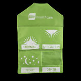 Printing Hangers PP Nonwoven Bag